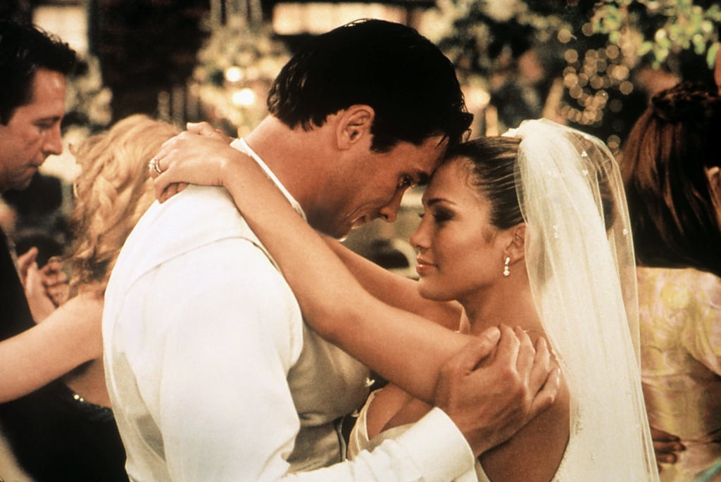 Take Style Inspiration From These Memorable Movie Wedding Gowns