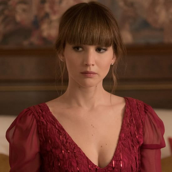 Red Sparrow Movie Spoilers