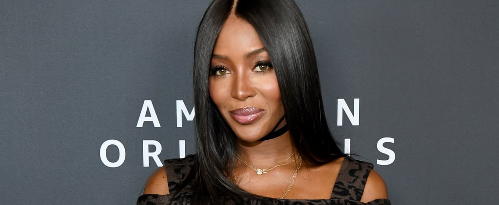 How Many Kids Does Naomi Campbell Have?