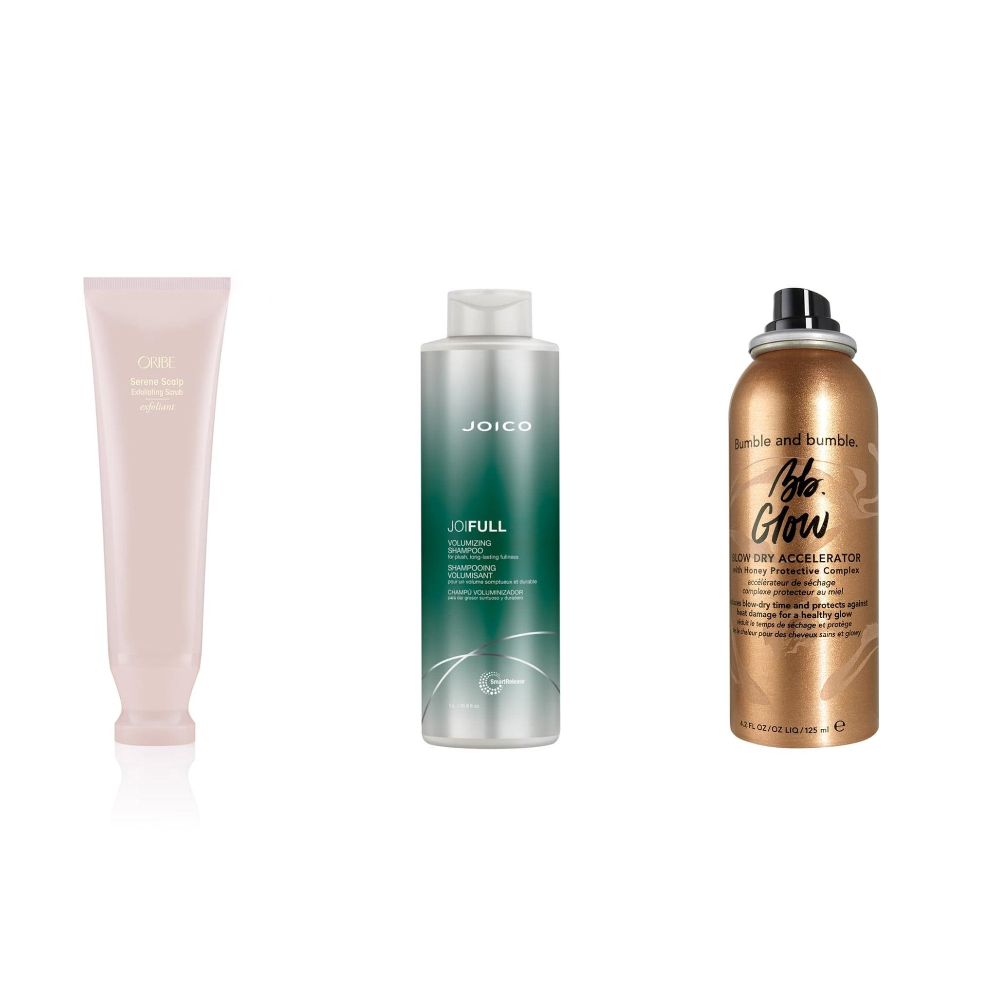Oribe Serene Scalp Exfoliating Scrub | Best Hair Products