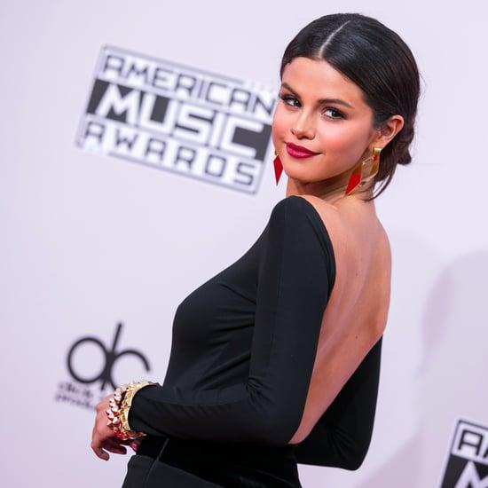 Selena Gomez's Sexiest Dresses