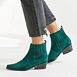 Calvin Klein Jeans Barbara Boot