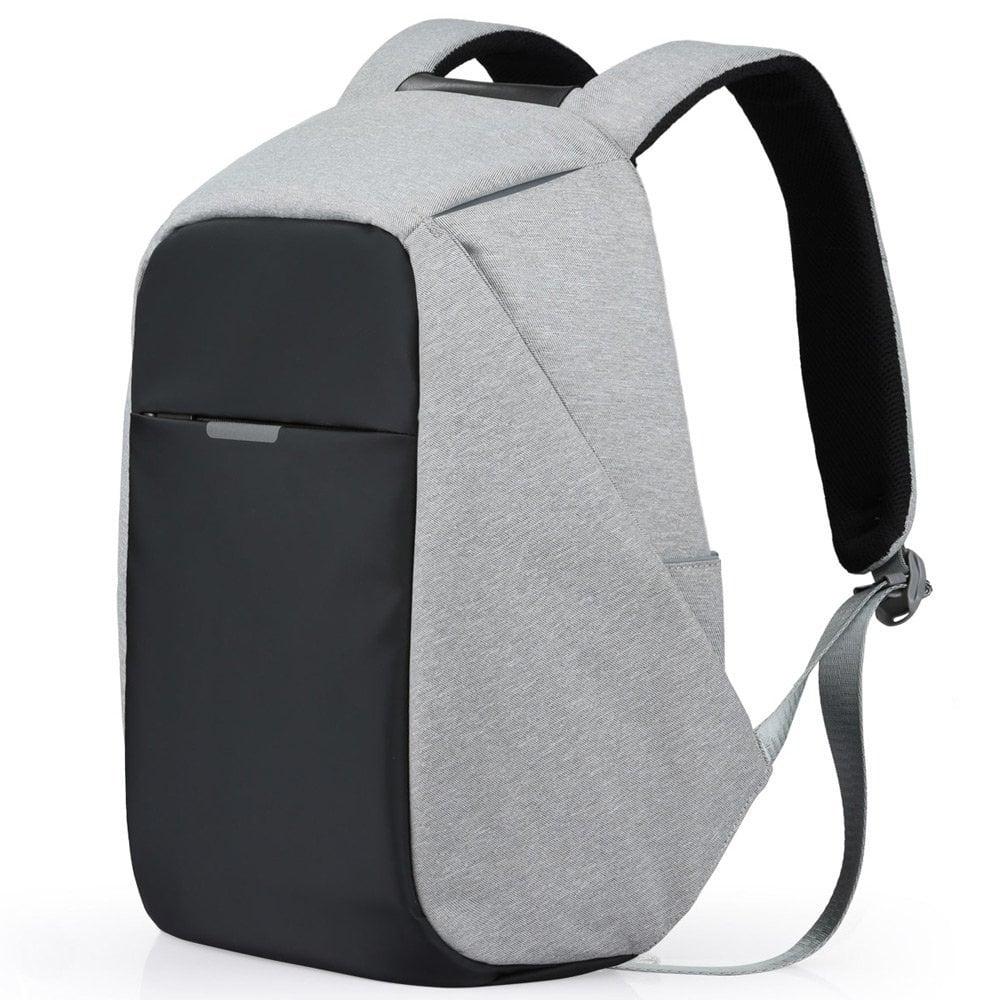 Oscaurt Antitheft Travel Backpack ($37)