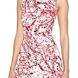 Blood-Splatter Play Dress