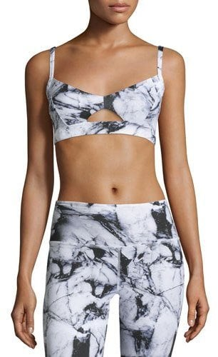 Varley Alta Cutout Sports Bra