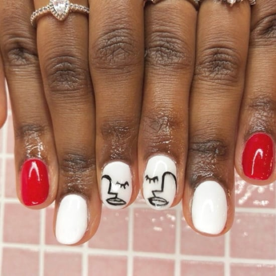 Best Nail Art Trends From London For Fall 2019