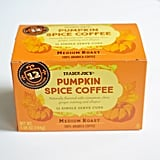 On the Fence: Pumpkin Spice Coffee Cups ($5)
