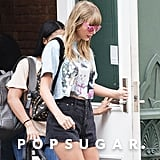 Taylor Swift Style 2018