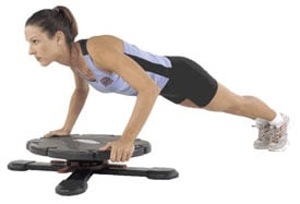 Gym Equipment Explained: Reebok Core Board