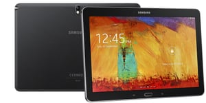 Galaxy Note 10.1: Samsung's New Tablet Boosts the HD