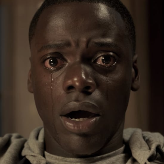 Get Out Horror Movie Trailer