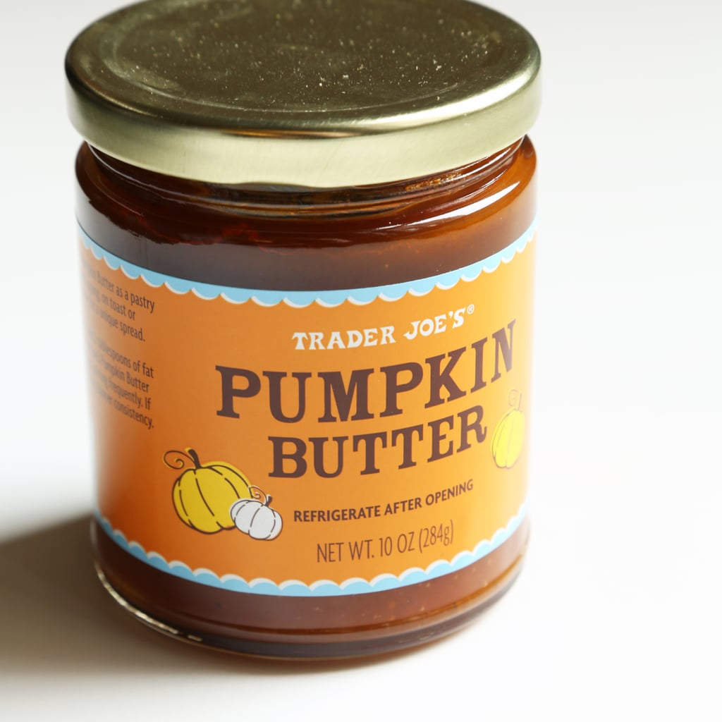 Trader Joe's Pumpkin Butter | Trader Joe's Pumpkin Spice ...