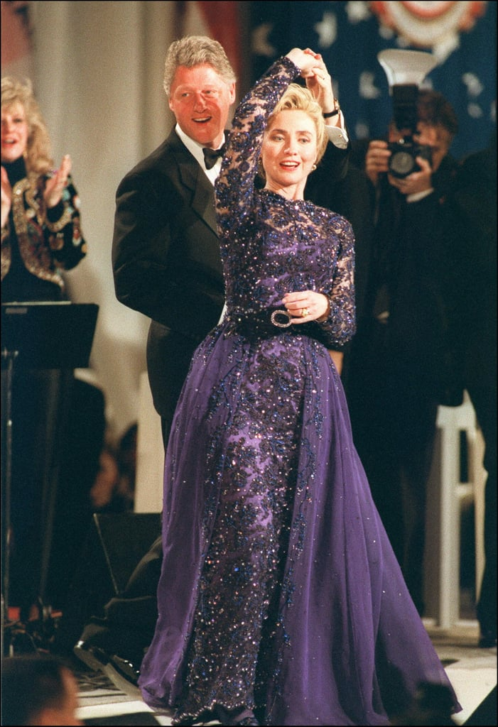 Hillary Clinton, First Lady From 1993 to 2001 | First Ladies ...
