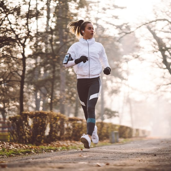 Winter Workout Gear For Your Frigid Walk to the Gym