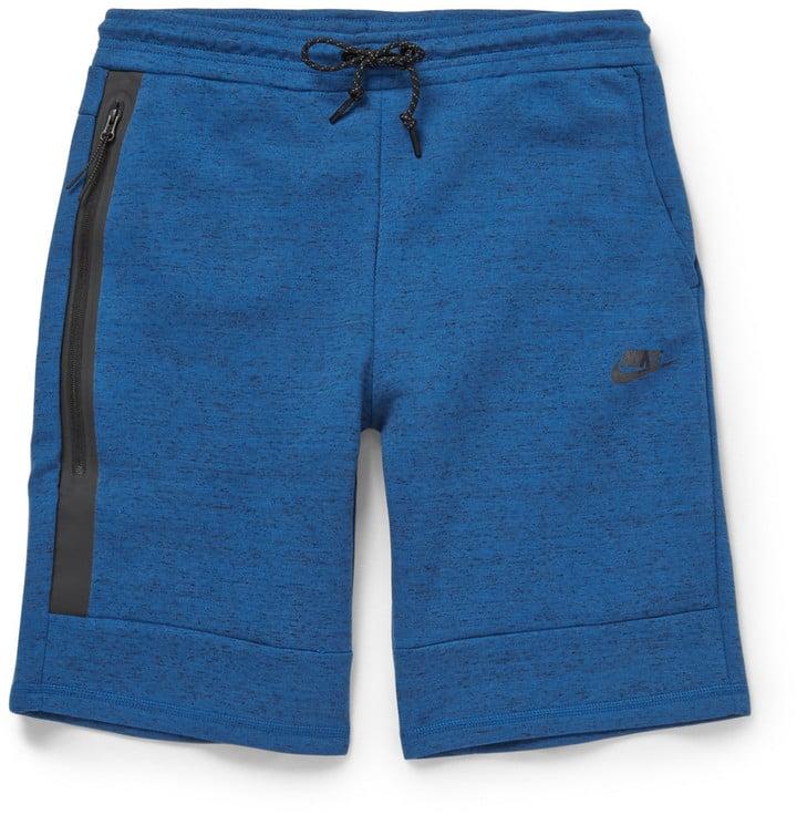 Nike Tech-Fleece Shorts