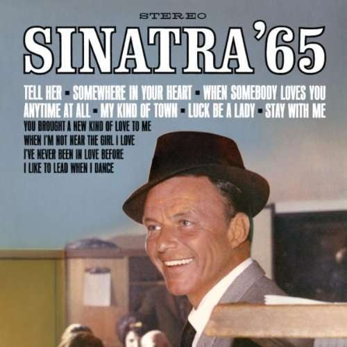 """Luck Be a Lady"" by Frank Sinatra"