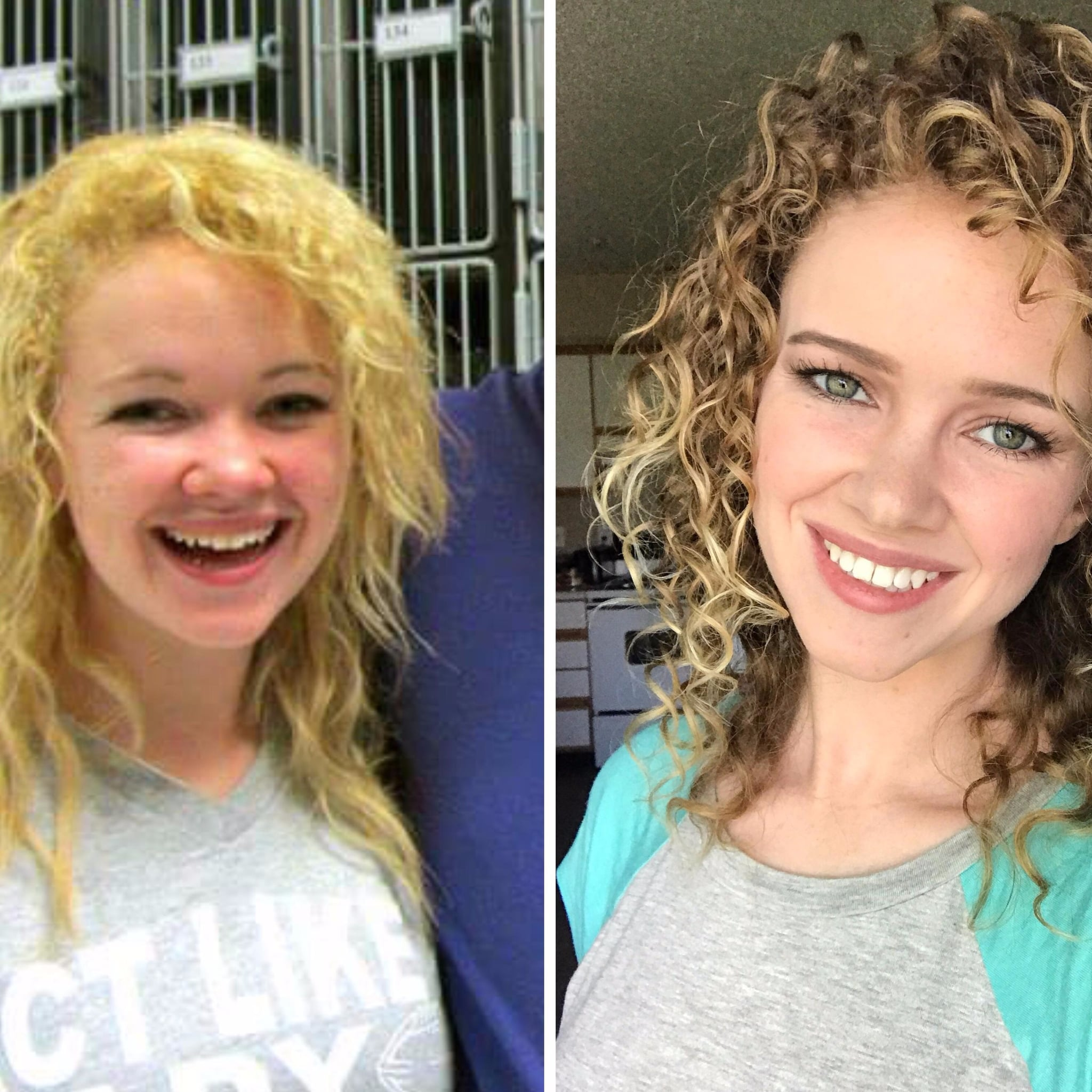Woman Shares Curly Hair Tips on Reddit | POPSUGAR Beauty