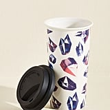 ModCloth Your Twinning Ways Travel Mug