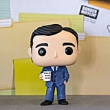 Michael Scott Funko Pop Figure
