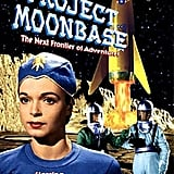Madame President in Project Moonbase