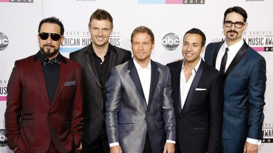 A Backstreet Boys Reunion is Happening in Las Vegas and We Are Literally Screaming