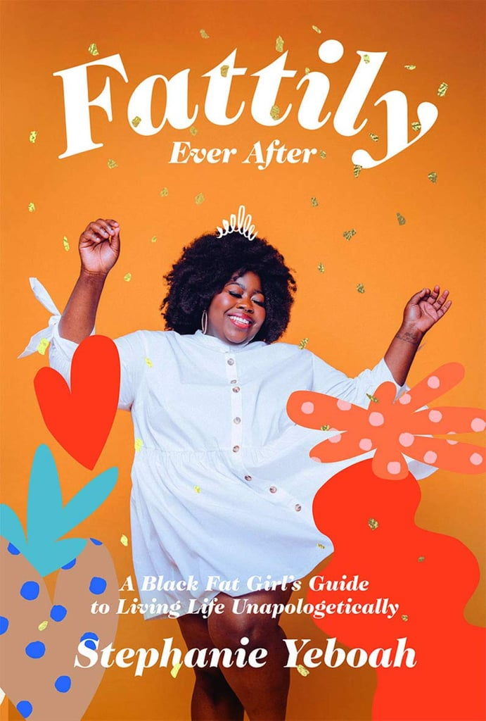 A book that discusses body positivity
