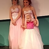 Wedding For Child With Cancer to Marry Her Best Friend