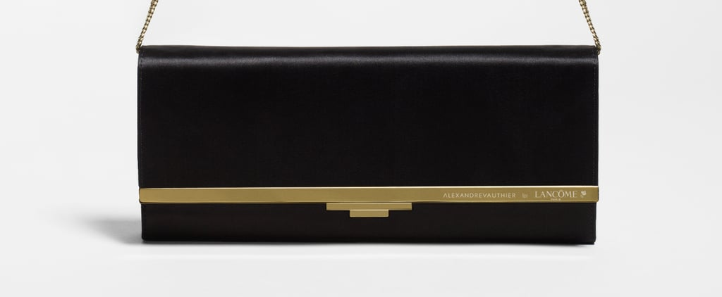 Lancome Commissions the Chicest Designer Makeup Bags Ever