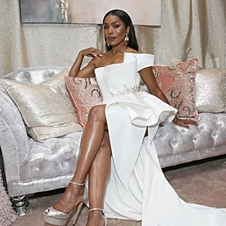 Angela Bassett at the 2018 Emmys