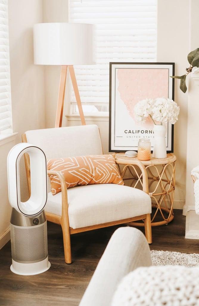 Dyson Pure Hot + Cool Purifying Heater + Fan