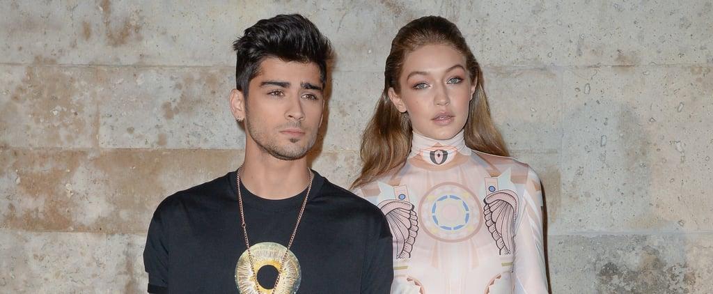 How Many Kids Do Gigi Hadid and Zayn Malik Have?