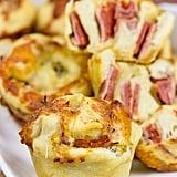Stromboli in a Muffin Tin