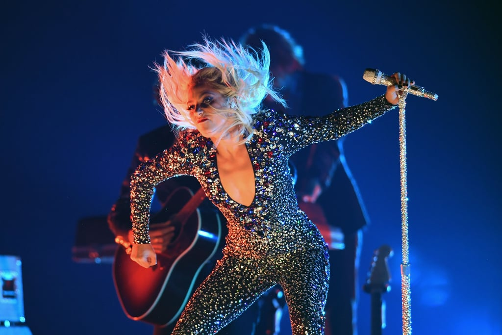 "Lady Gaga Grammys 2019: Lady Gaga's ""Shallow"" Grammys Performance 2019 Video"
