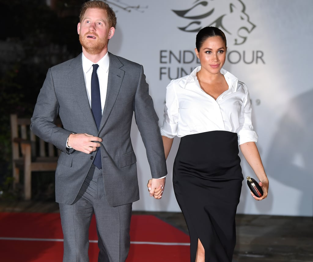 Royals Pregnant Style