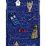 Doctor Who Accessories case ($31)
