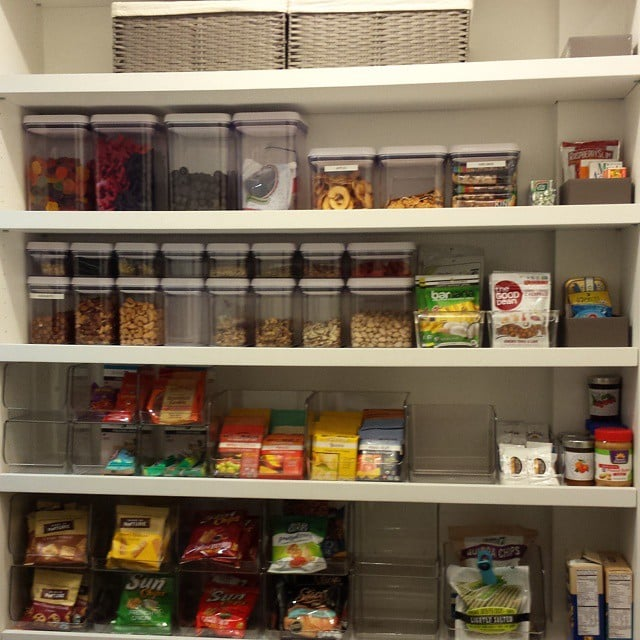 Well-Stocked | Perfectly Organized Spaces | Photos ...