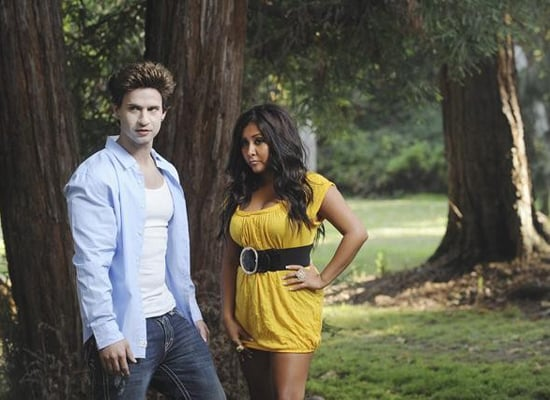 Photos of the Jersey Shore Cast Dressed as The Twilight Saga: Eclipse