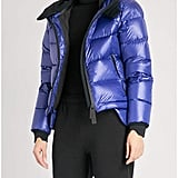 Templa Gloss Shell-Down Ski Jacket