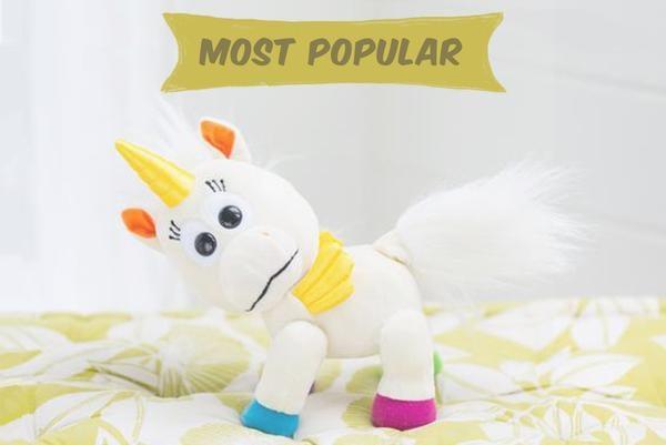 Iris Unicorn Animoodle