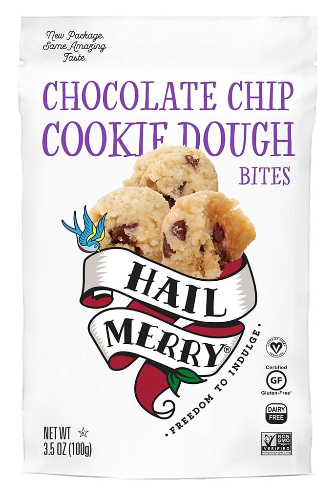 Hail Merry Chocolate Chip Cookie Dough Bites