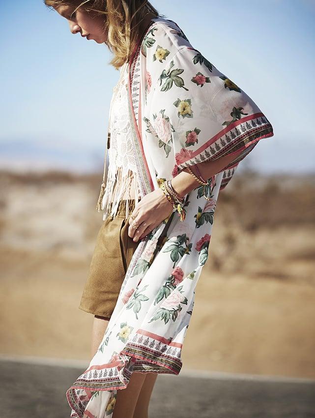H&M Coachella Collection 2015