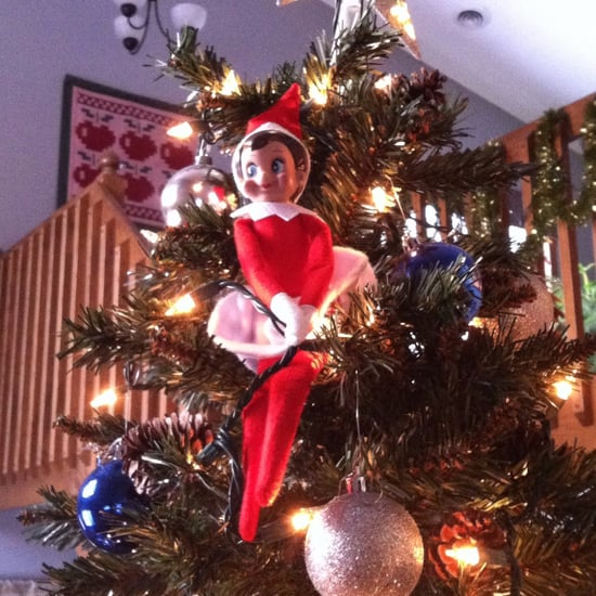 What Parents Who Don't Like Elf on the Shelf Should Know