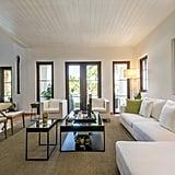 Jamie Foxx Miami Airbnb Mansion