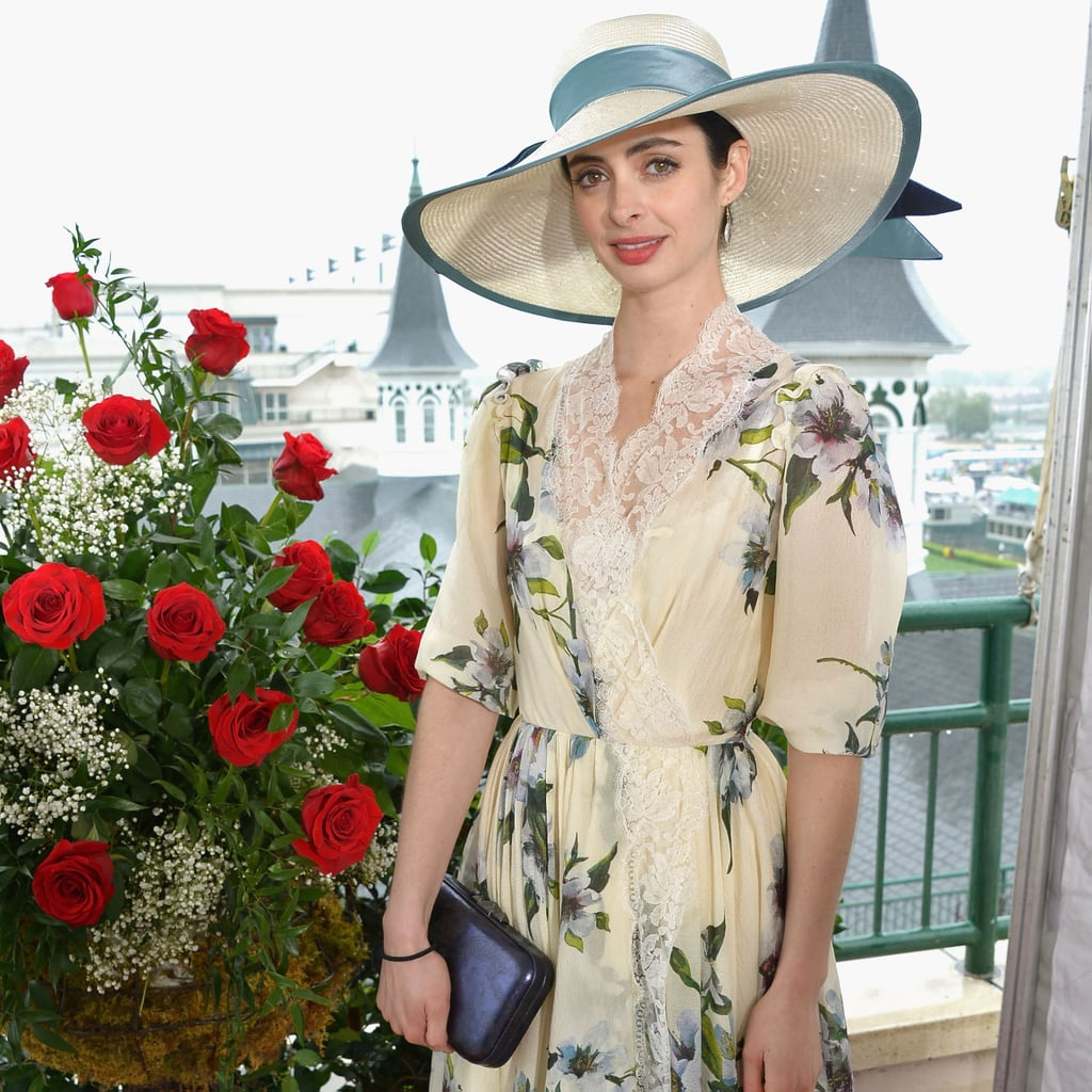 What to Wear to Kentucky Derby