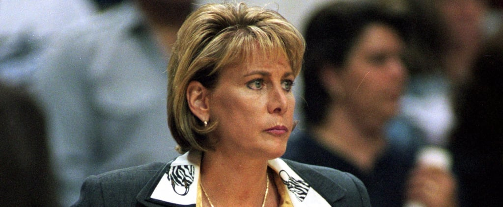 Nancy Lieberman Is One of the First Female NBA Coaches