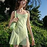 Reformation Vintage Lindsey Dress