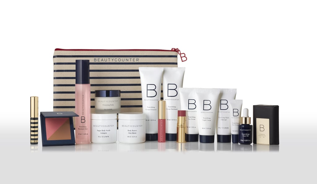 Beautycounter For Target | Fall 2016