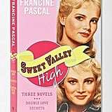 Sweet Valley High Novel Three-Pack ($9)