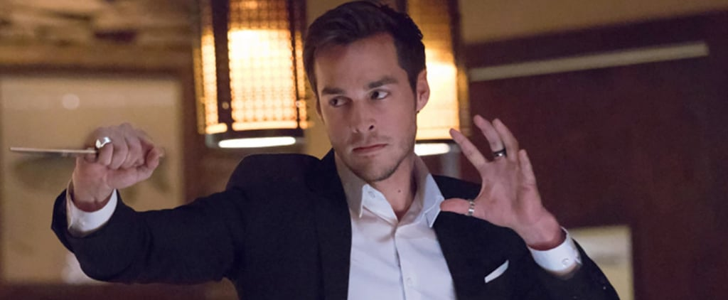 When Will Kai Parker Be on Legacies?