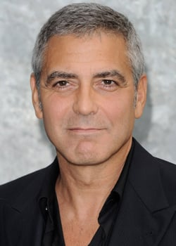George Clooney to Star in Steven Soderbergh's The Man From U.N.C.L.E.